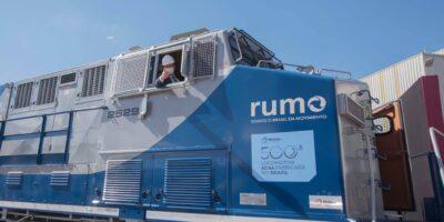 Goldman reforça expectativa de aceleração no crescimento do Ebitda da Rumo (RAIL3)