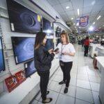 Magazine Luiza (MGLU3) fecha parceria com rede de alimentos para venda de eletrônicos