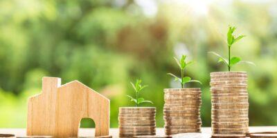 Financiamentos imobiliários com recursos da poupança avançam 124% no 1S21, diz Abecip