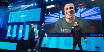 DIVI hub permite que fãs invistam em YouTubers e influenciadores