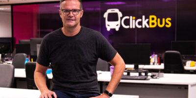 ClickBus: startup acelera digitalização no setor rodoviário, que evolui entre as techs