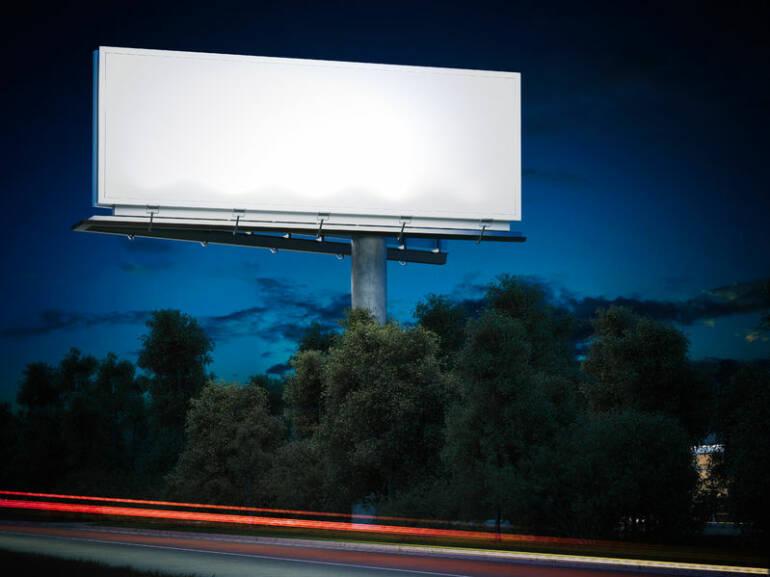 Billboardy u cest
