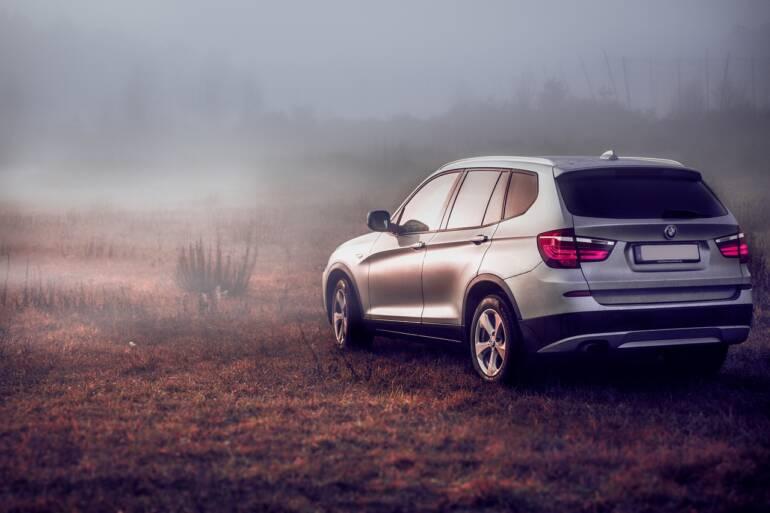 SUV – automobil do terénu i na silnici