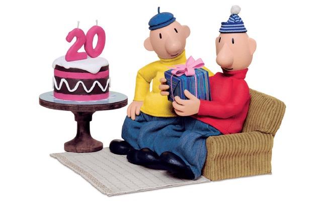 ČPP slaví 20 let a rozdává dárky. Sjednejte si povinné ručení a dostanete taky jeden