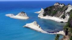 Dovolená Korfu – rady a tipy
