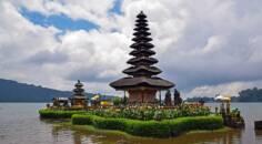 Dovolená na Bali – rady a tipy