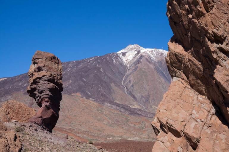 Dovolená Tenerife – rady a tipy