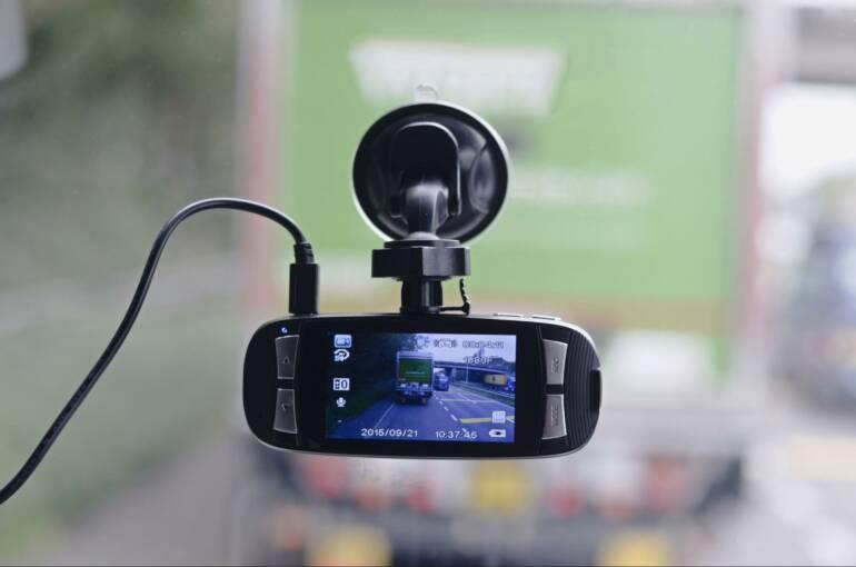 Autokamery – na co si dát pozor?