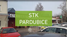 STK Pardubice