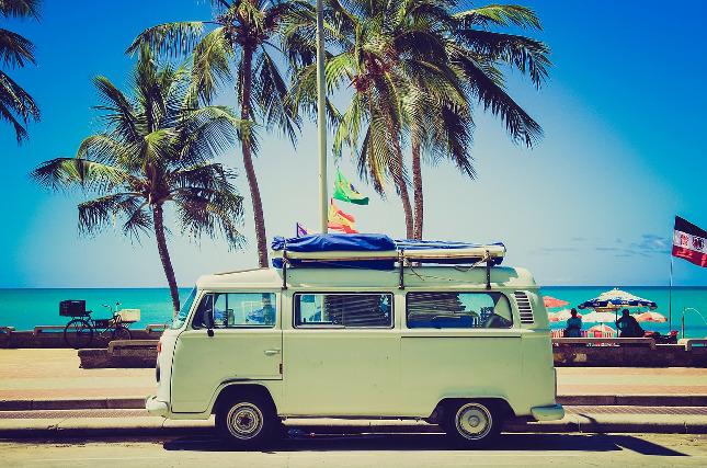 Autem na dovolenou