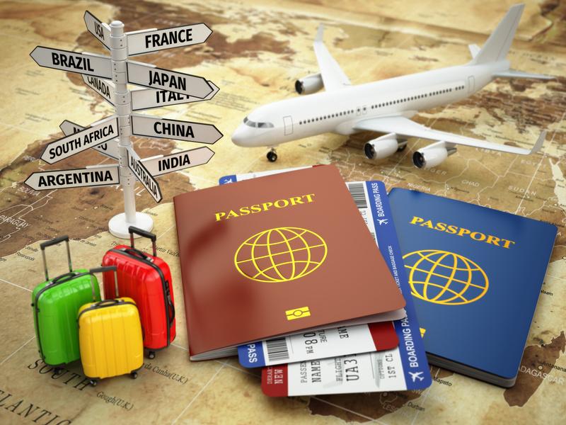 Celoroční cestovní pojištění
