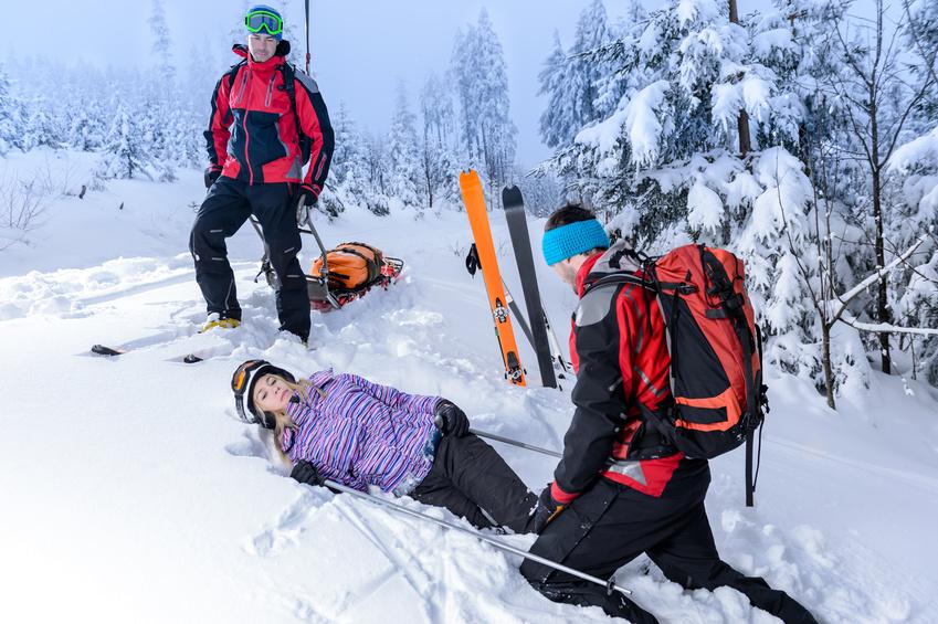 Cestovní pojištění na hory
