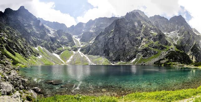 Tatranský národní park