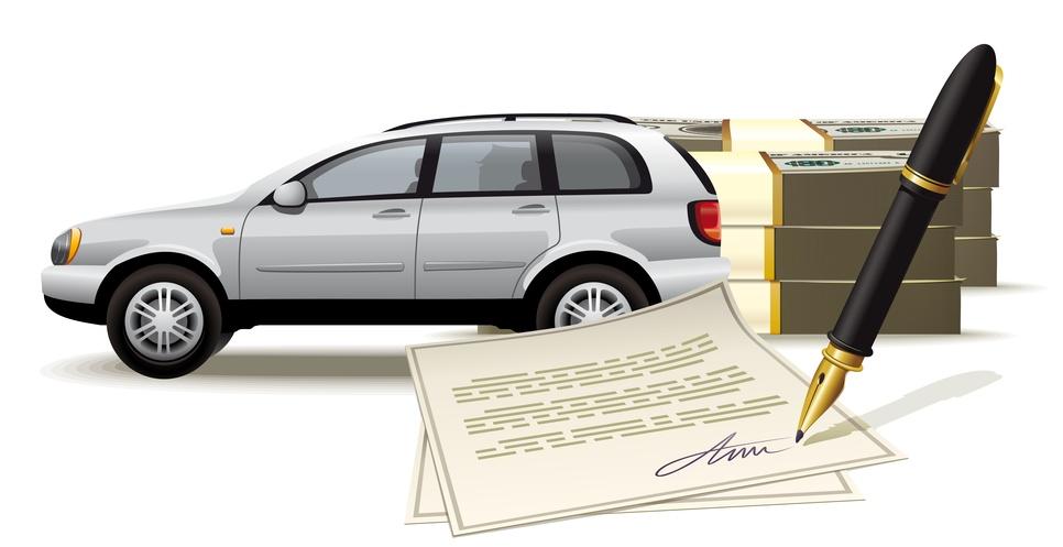 Přihlášení auta z dovozu