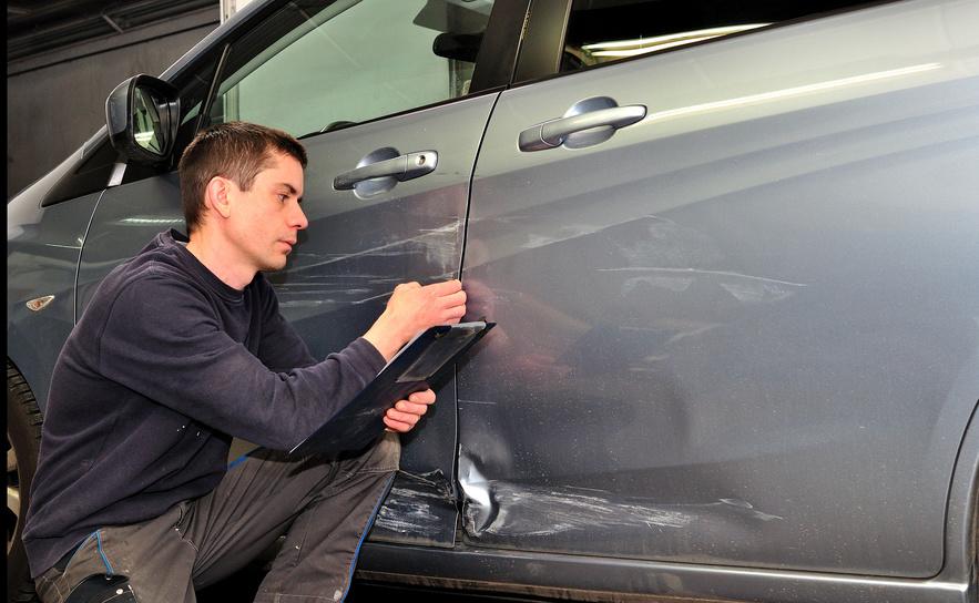 Pojistná událost při dopravní nehodě