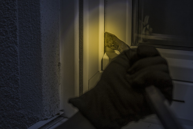 Pojištění domácnosti před letní dovolenou