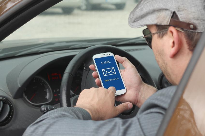 Mobilní aplikace pojišťoven