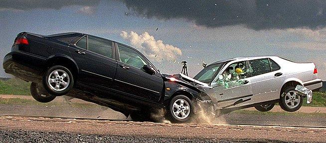 Nehoda v zahraničí
