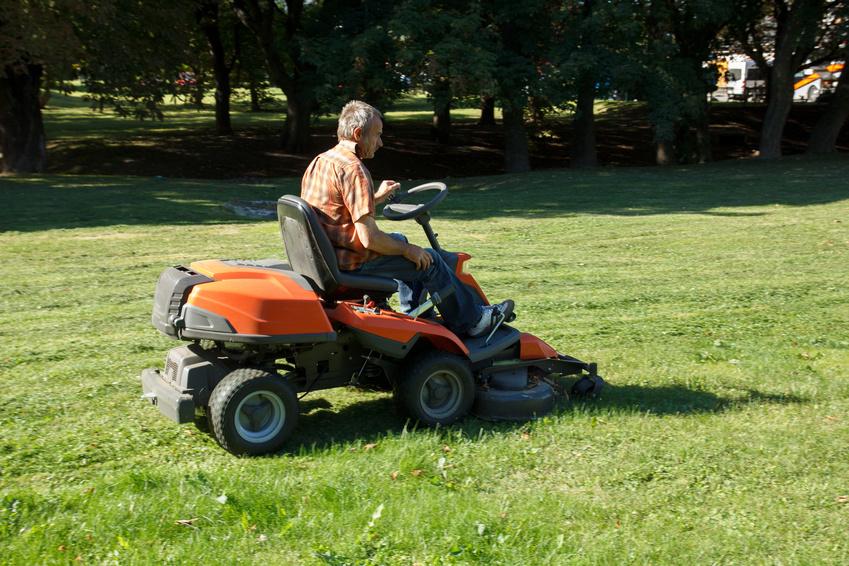 Povinné ručení na traktor
