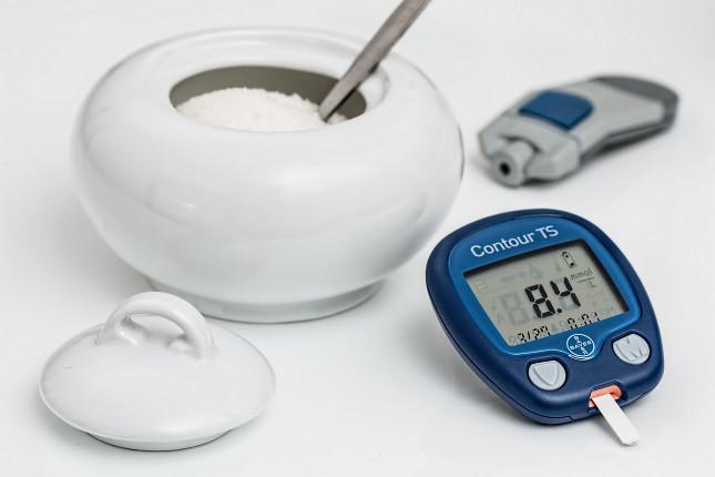 Cestování s cukrovkou