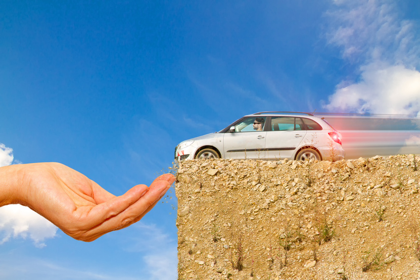 Pojistka na auto