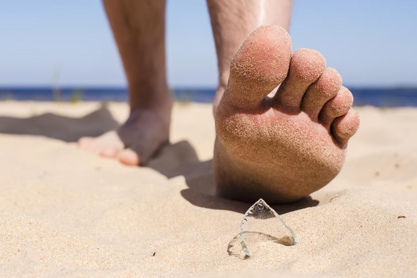 Pojistná událost na dovolené