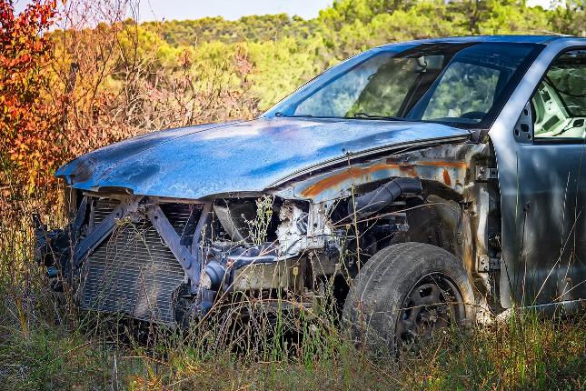 Buďte na pozoru před lovci nehod