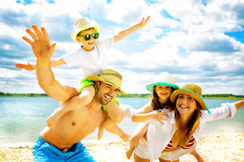 Rodinné cestovní pojištění