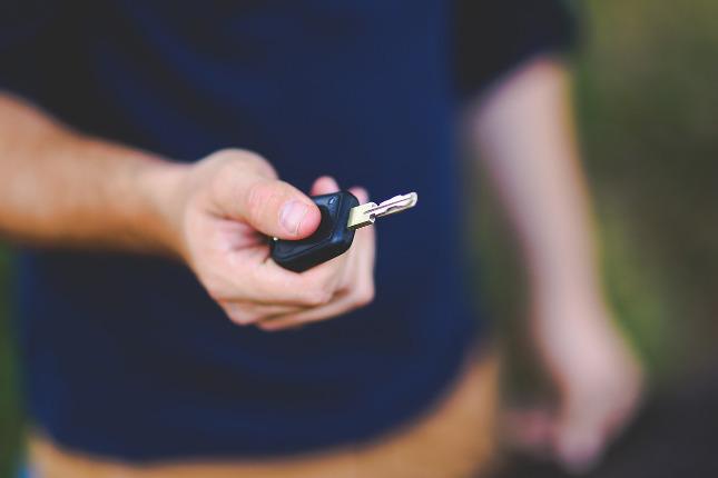 Sdílení aut neboli carsharing