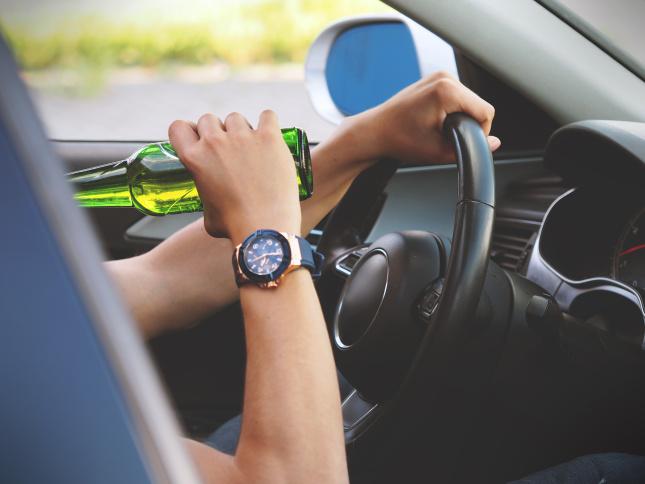 Nejhorší typy řidičů: Řidič - Frajer