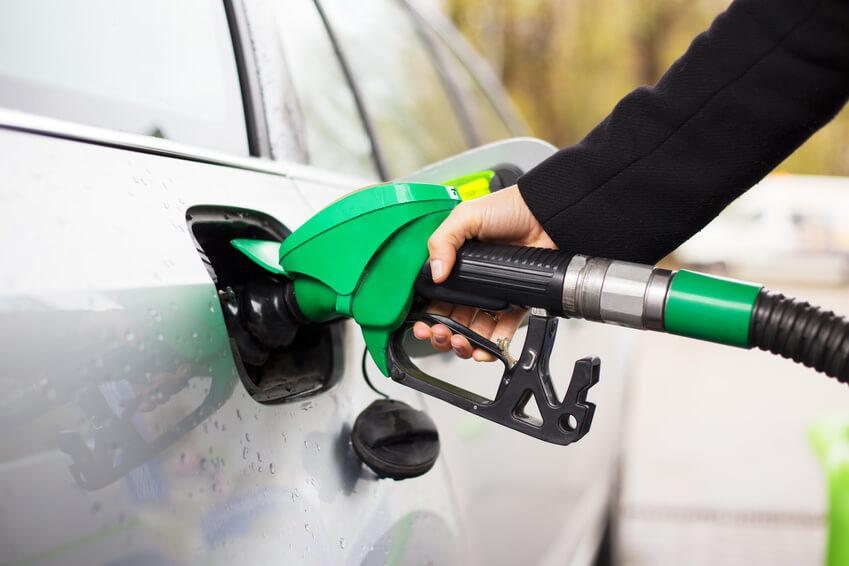 Jak snížit spotřebu paliva