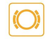 Kontrolky v autě nesou důležité informace - symbol 6
