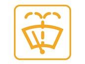 Kontrolky v autě nesou důležité informace - symbol 7