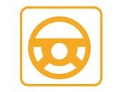 Kontrolky v autě nesou důležité informace - symbol 8