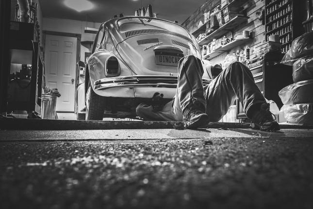 Péče o auto se vyplatí