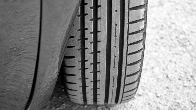 Tipy a rady, jak jezdit v zimě bez nehod  – Pneumatiky