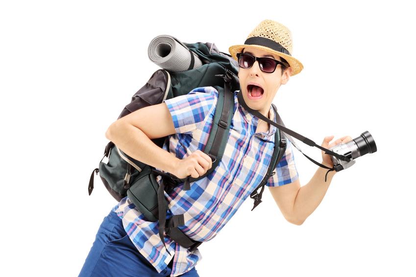 Výluky cestovního pojištění