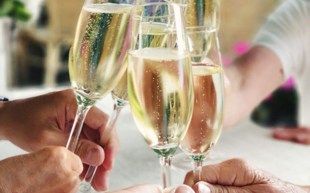 Wijn vrij: de 5 gouden tips