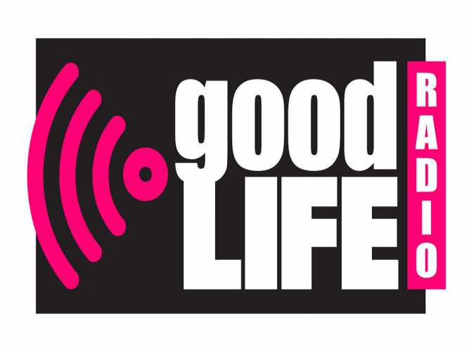 Good Life Radio Vivian Reijs