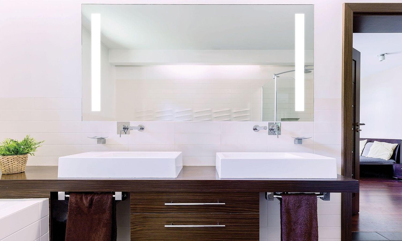 Vanity Mirrors Seura