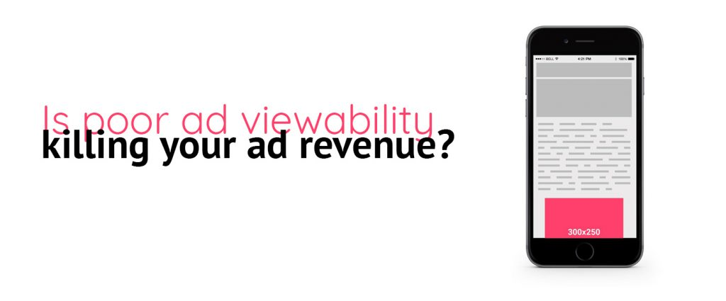 cover poor ad viewability