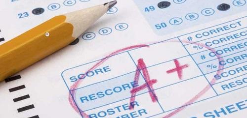 Understanding SAT scores - Allen and Jain