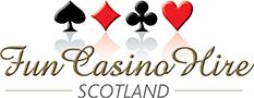 Fun Casino Hire Scotland