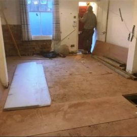 Dry Rot Treatment London N22 - 10