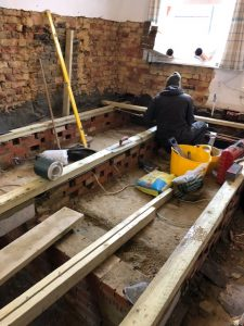 Dry Rot Treatment London N22 - 8