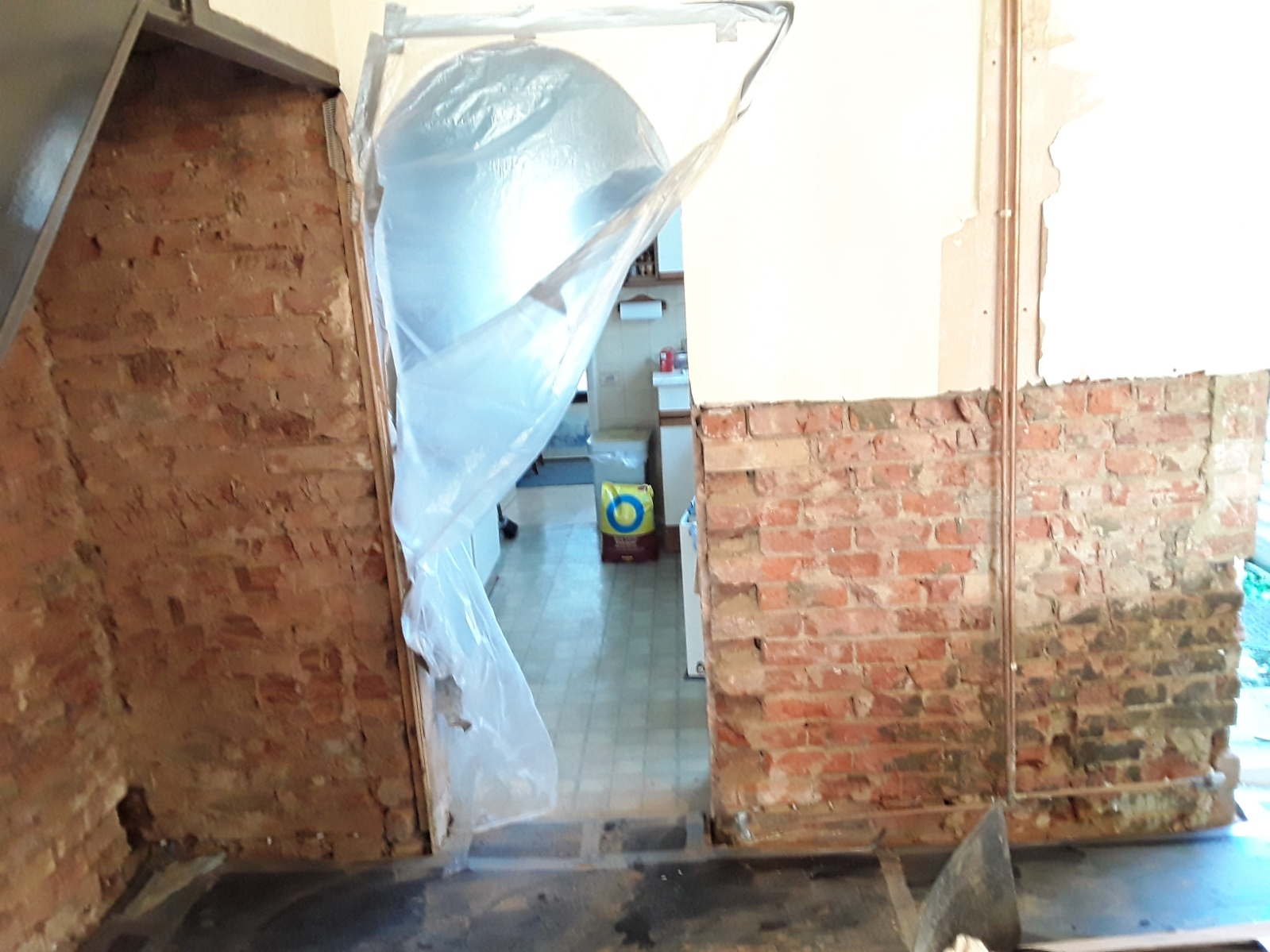Property Standard Damp Proofing