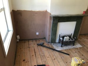 Residential Property - Rising Damp Treatment (7)