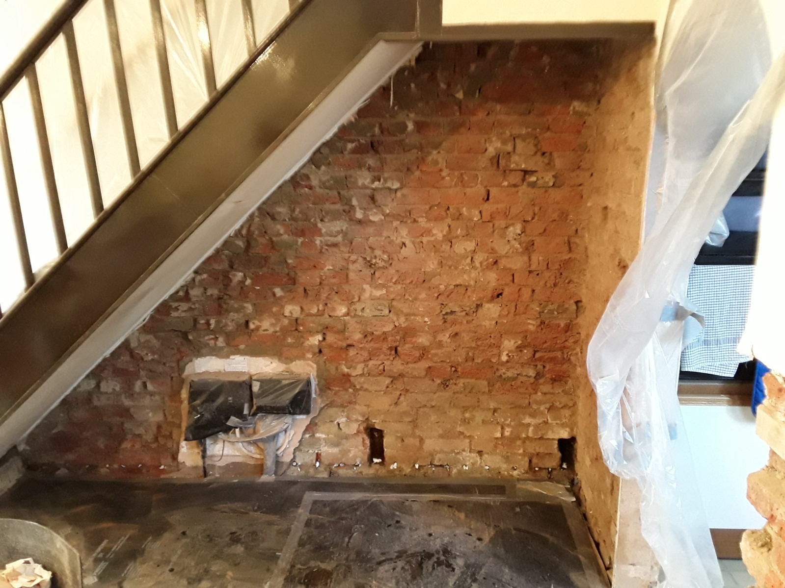 Standard Damp Proofing – Windsor SL4 - 3