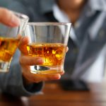 Glasses of Whiskey