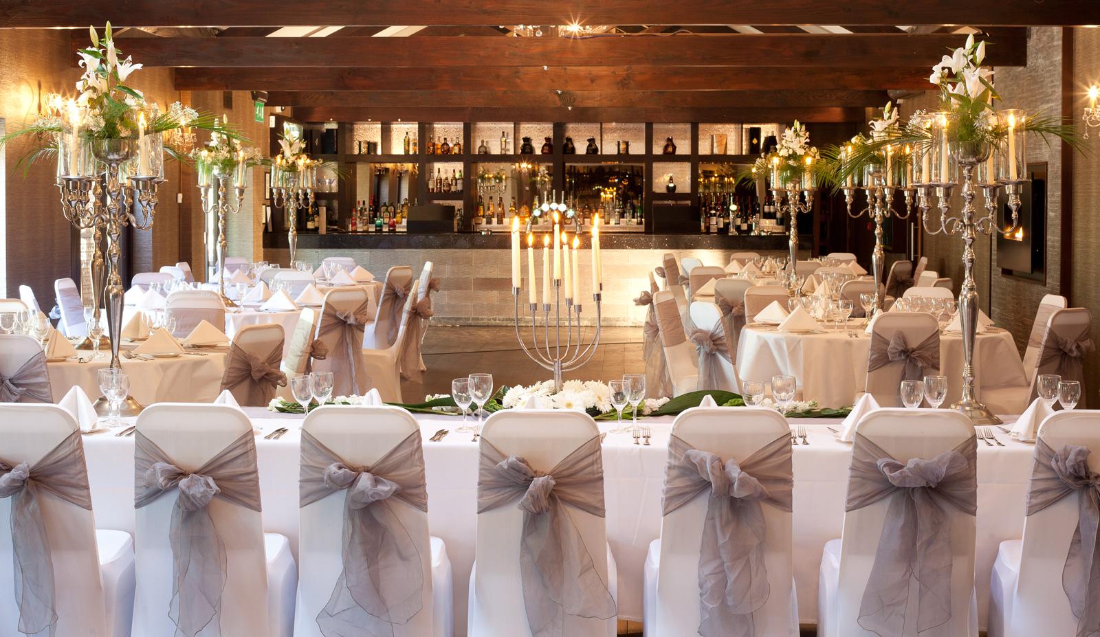 Garden Room Goosedale Wedding Venue Nottingham